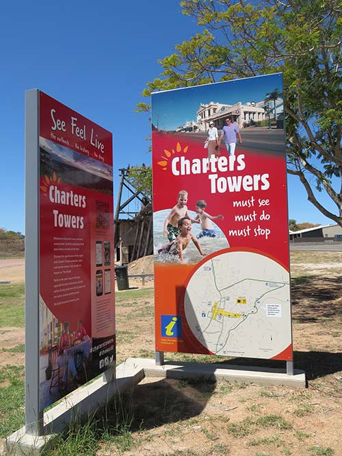 charters sign image